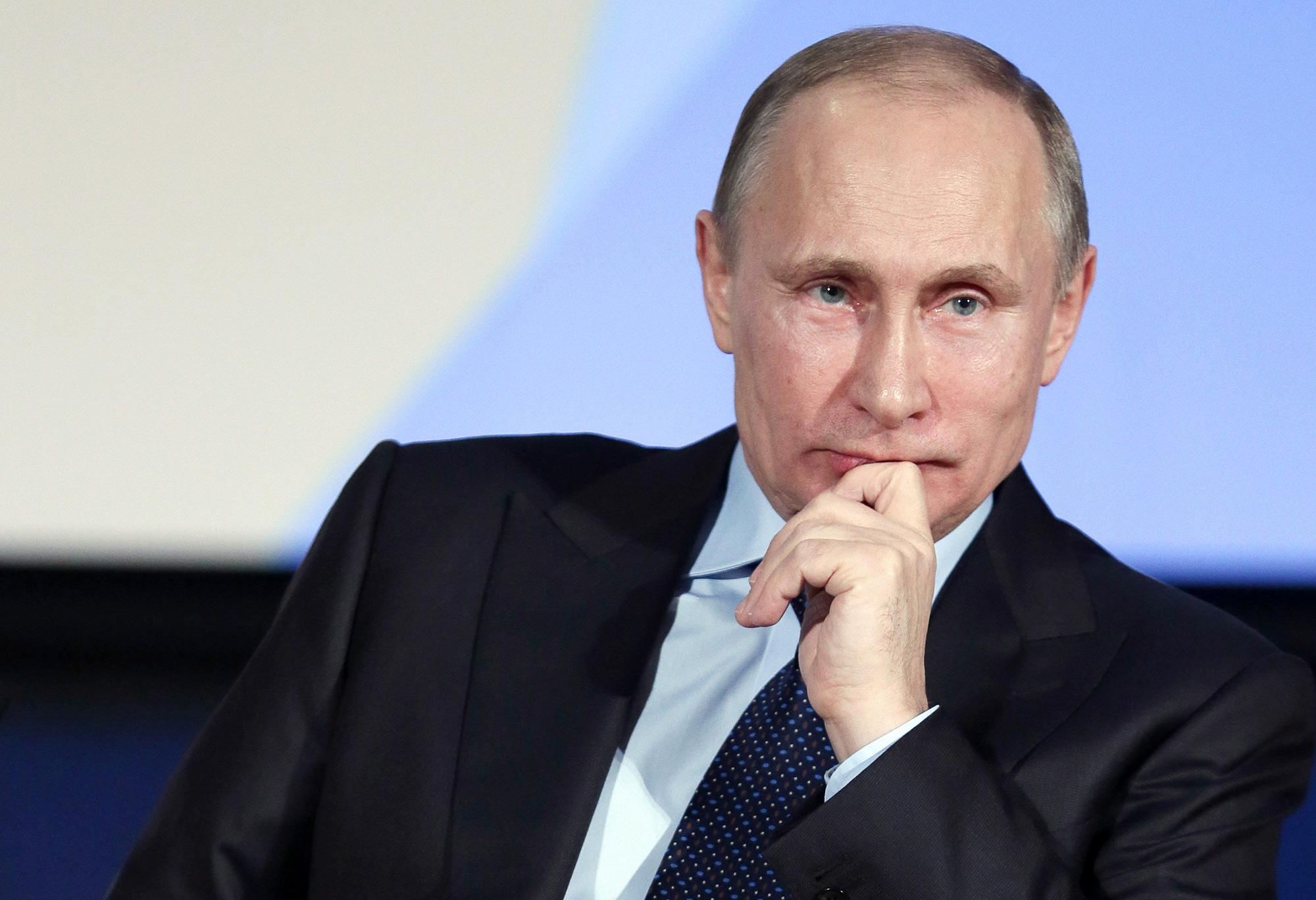 Путин высказался о «деле Скрипаля» | В России | Политика ...