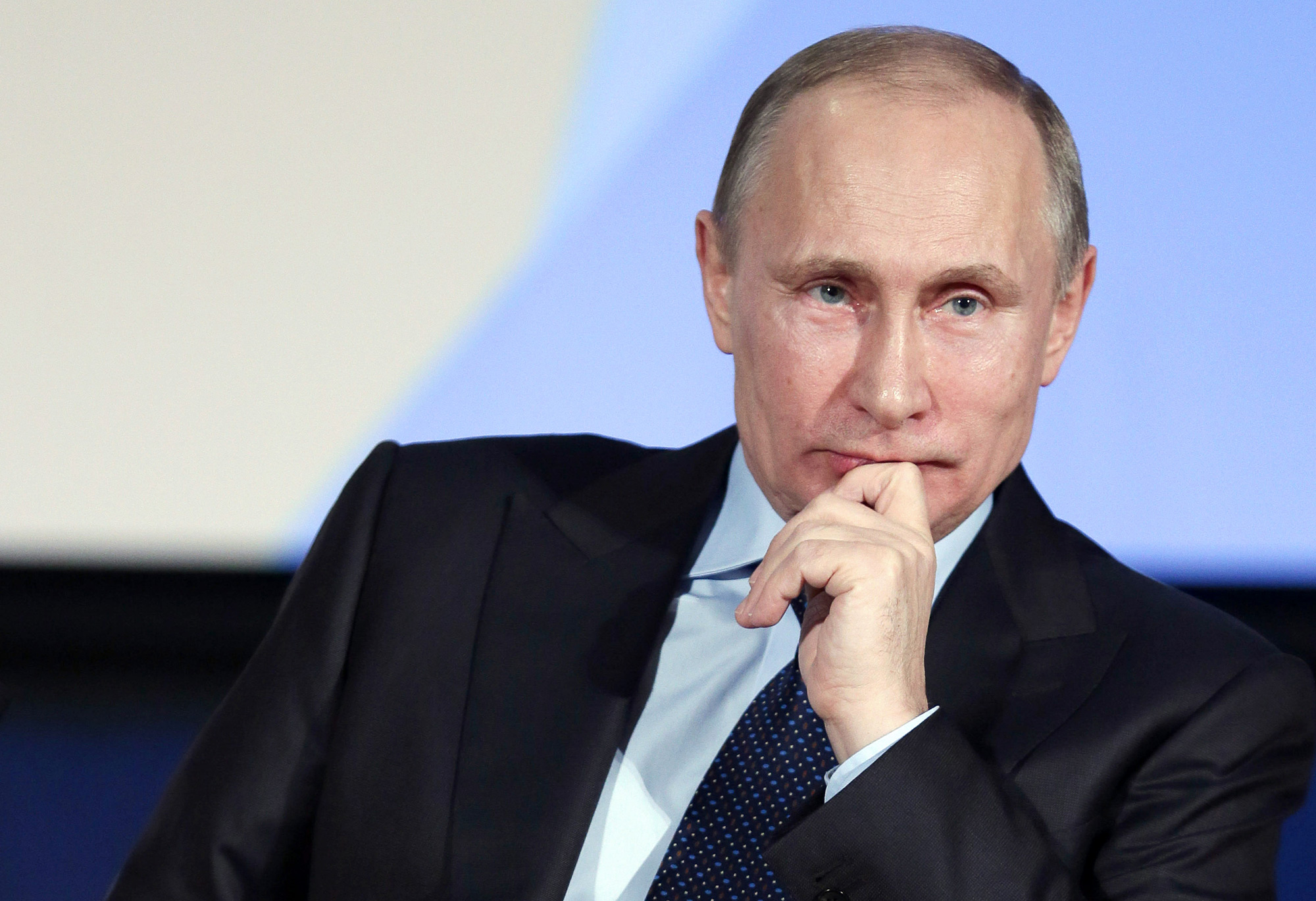 Сонник президент России Путин фото