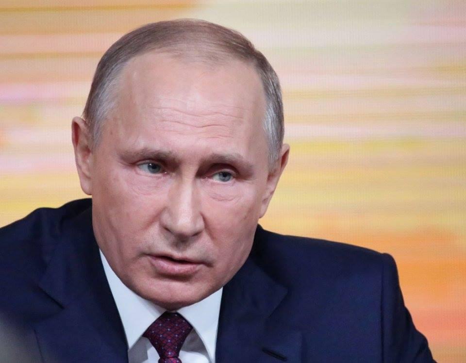 普京支付:远东联邦区居民可增富100万卢布