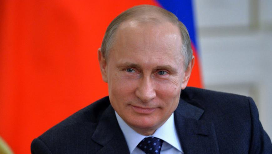 Мяч настороне столицы Украины — Путин