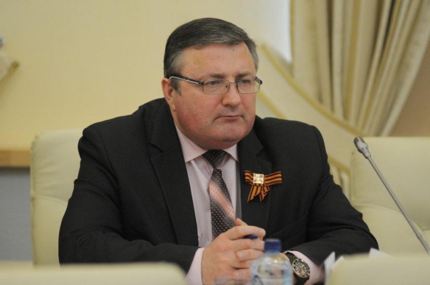 С-400 готовы защищать небо Крыма