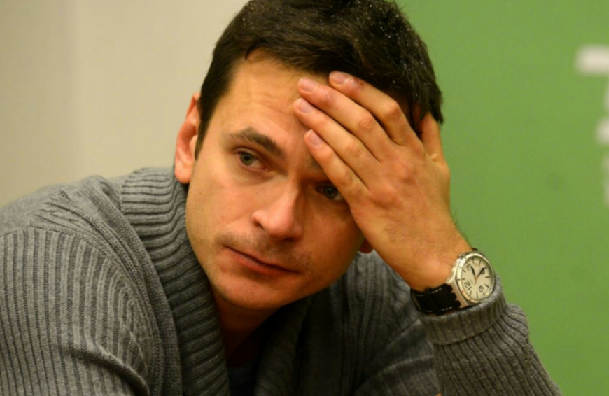 ПАРНАС представил доклад освязях единороссов скриминалом