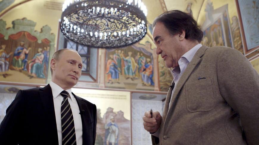 Российская Федерация незанималась хакерскими атаками навыборах вСША— Путин