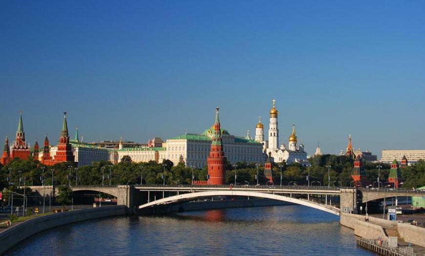 Российская Федерация поднялась врейтинге конкурентоспособности стран