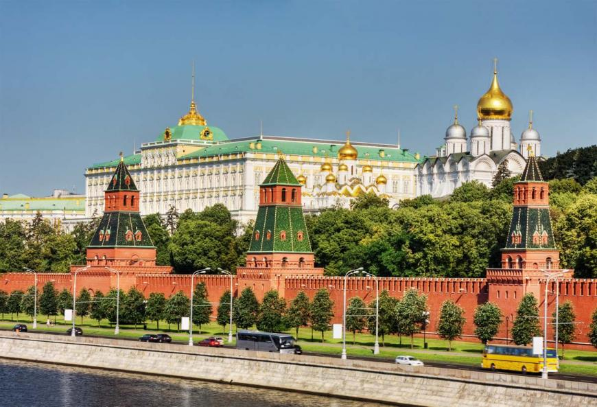 Санкции против Российской Федерации только повысили ее воздействие намировой арене