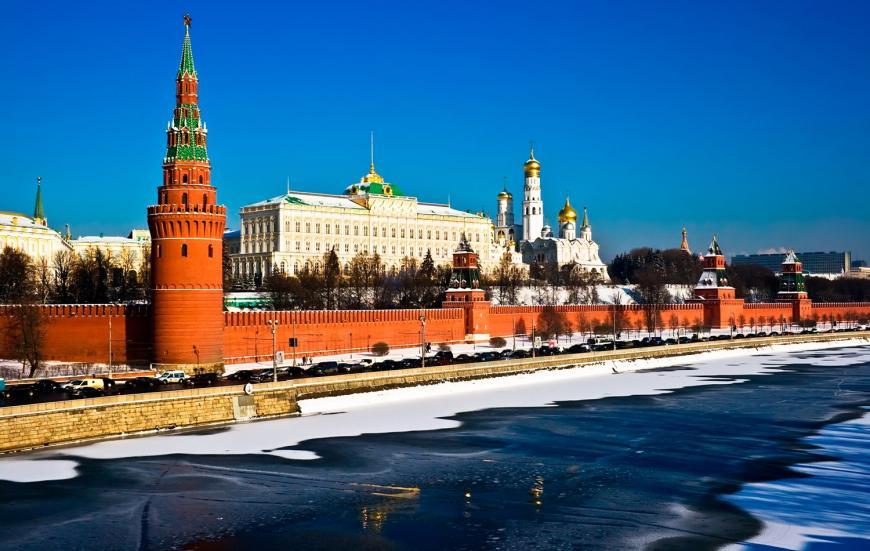 РФподала иск против государства Украины всуд Лондона— Процесс запущен