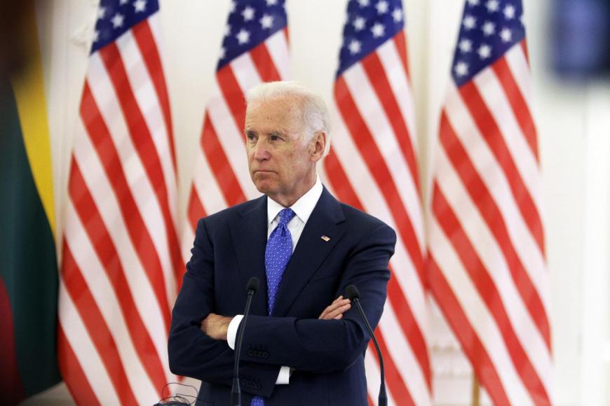 Вице-президент США перепутал Башара Асада сСаддамом Хусейном