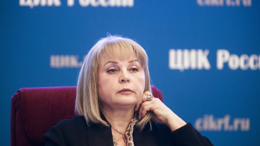 Открепительные удостоверения получили около 1,1 млн граждан России