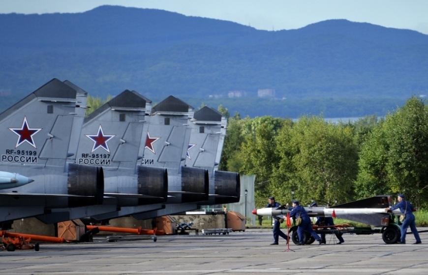 МинобороныРФ о последующем применении авиабазы вИране