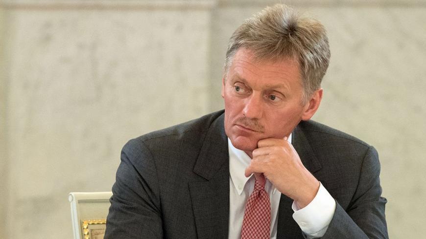 Создание предвыборного штаба наповестке дня пока нестоит, объявил Песков