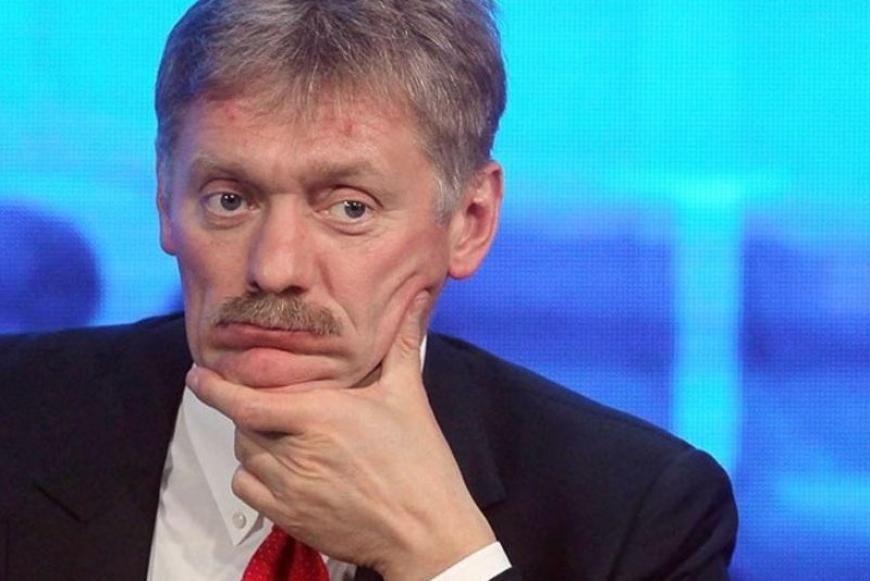 ВКремле назвали голословными обвинения опричастности Российской Федерации ккибератакам