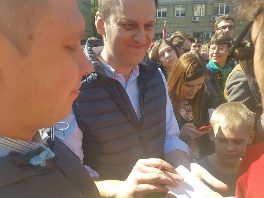 Красиво жить незапретишь: Навальный с супругой направились наотдых воФранцию