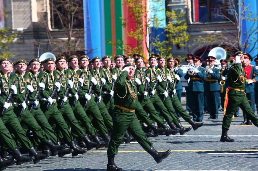 Американский генерал почувствовал себя неуютно из-за модернизации русской армии