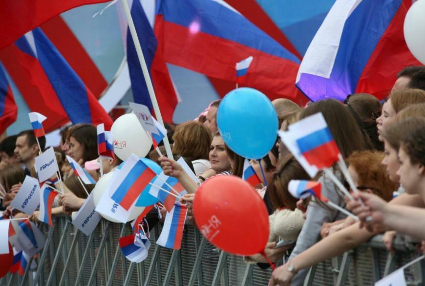 Россияне верят в помощь от Китая и Белоруссии в случае войны