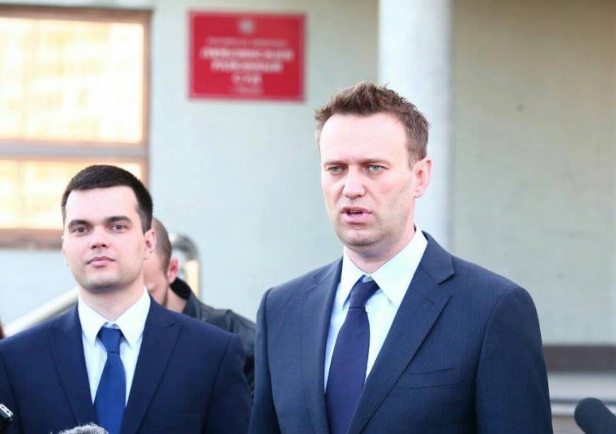 Фонд «Соцгоспроект» одержал победу  суд уНавального