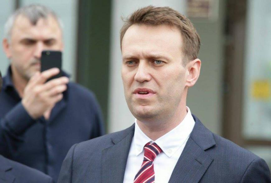 ВМВД предупредили онезаконности акции Навального вНижнем Новгороде
