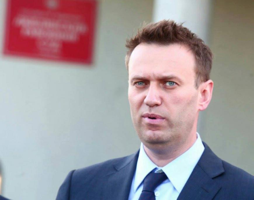 ВЧелябинске закончилась акция сучастием Навального
