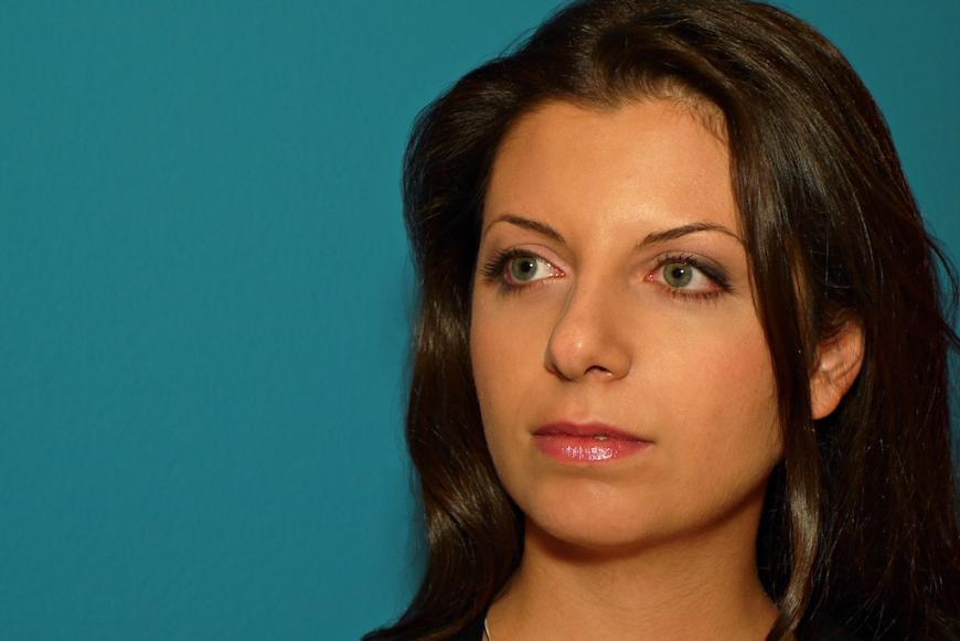 Симоньян порекомендовала ЦРУ, как недопустить принятия нормальностиРФ