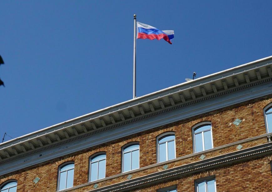 Торгпред Российской Федерации  вСША предложил проверить уровеньIQ администрации США