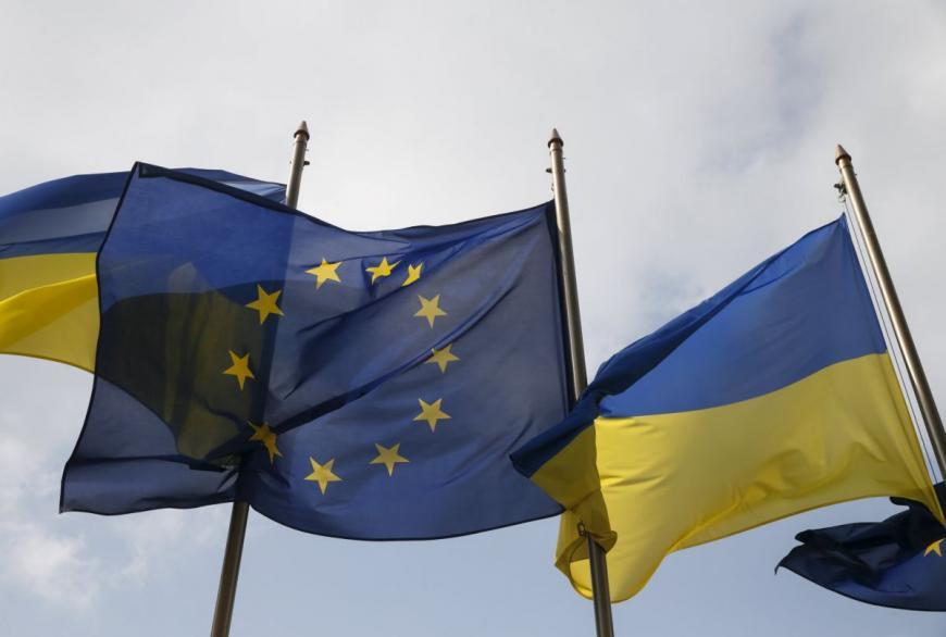Безвиз является неважным для более 57% украинцев— опрос