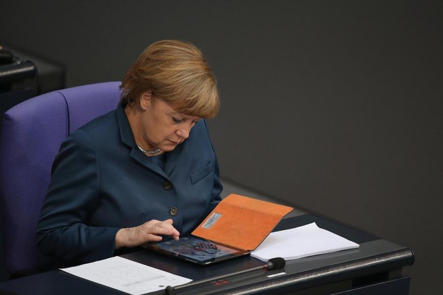 ВГермании хотят ввести крупные штрафы заклевету всоцсетях (3)