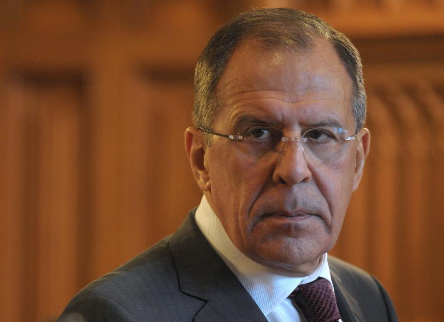 Дискриминация русских сограждан продолжается вУкраинском государстве ивПрибалтике— Лавров