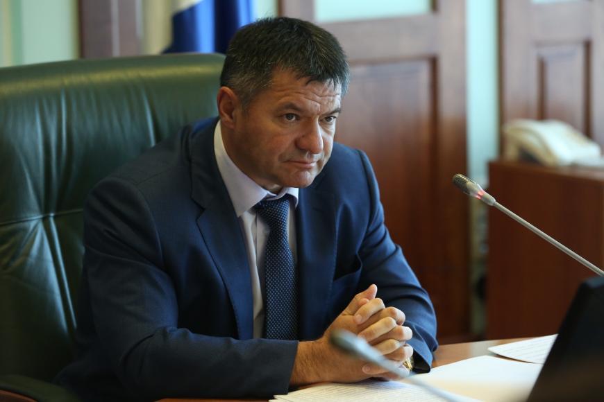 Памфилова созывает оперативное совещание поситуации свыборами вПриморье
