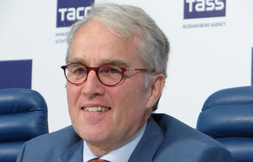 Посол Германии: немецкие инвесторы хотят работать в Российской Федерации, невзирая насанкции