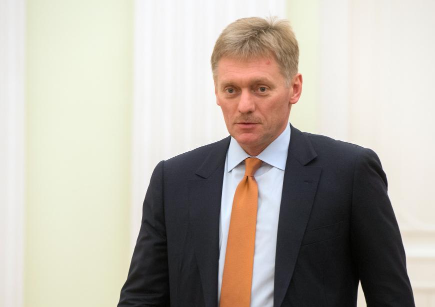 ВКремле оценили возможность контрнаступления террористов вСирии