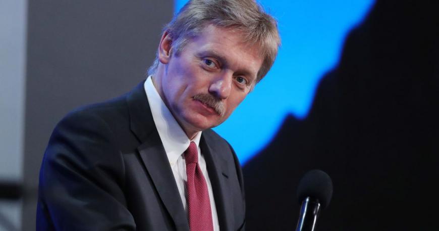 ВКремле призвали США отказаться от«политической шизофрении»