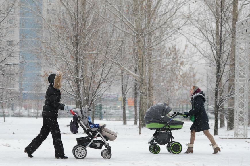 Опрос: неменее 80% граждан России поддерживают демографическую политику страны