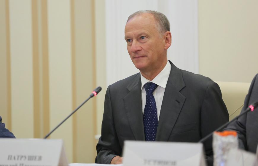 Андрей Бочаров примет участие в совещании Совета безопасностиРФ