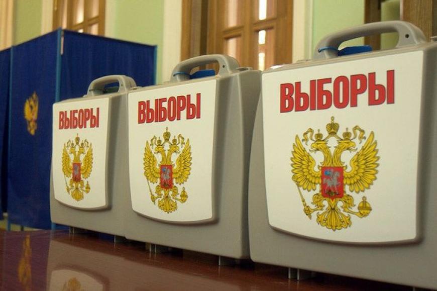 ВМВД незафиксировали серьезных нарушений навыборах
