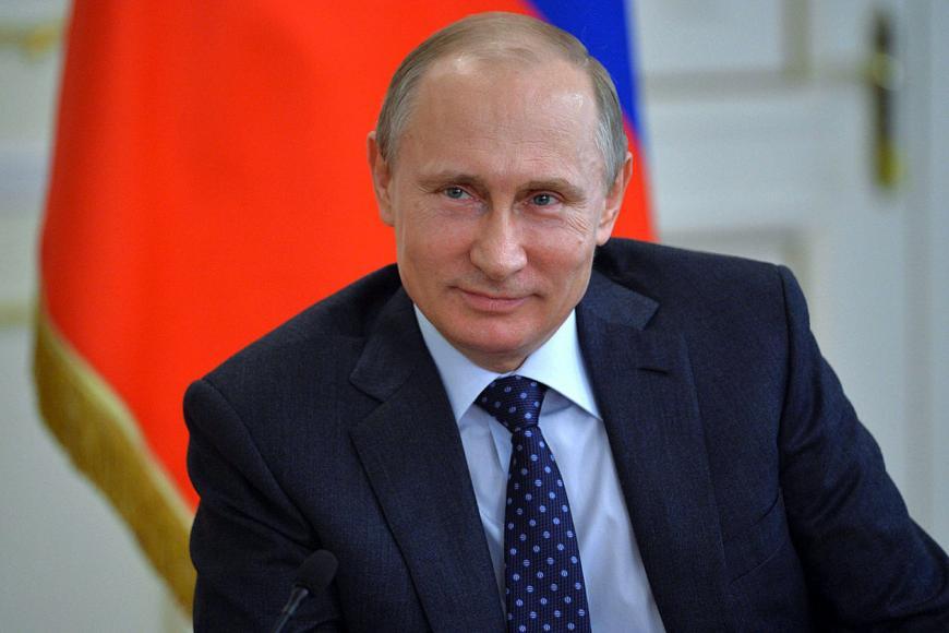 Жители России незнают, закого голосовать без В. Путина — Тупик по-русски