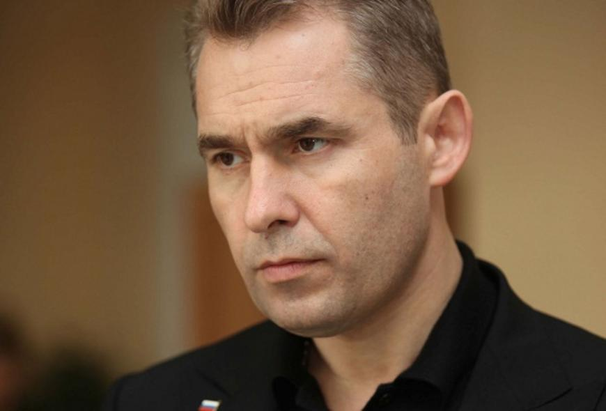 Кремль: изотпуска Астахов не возвратится