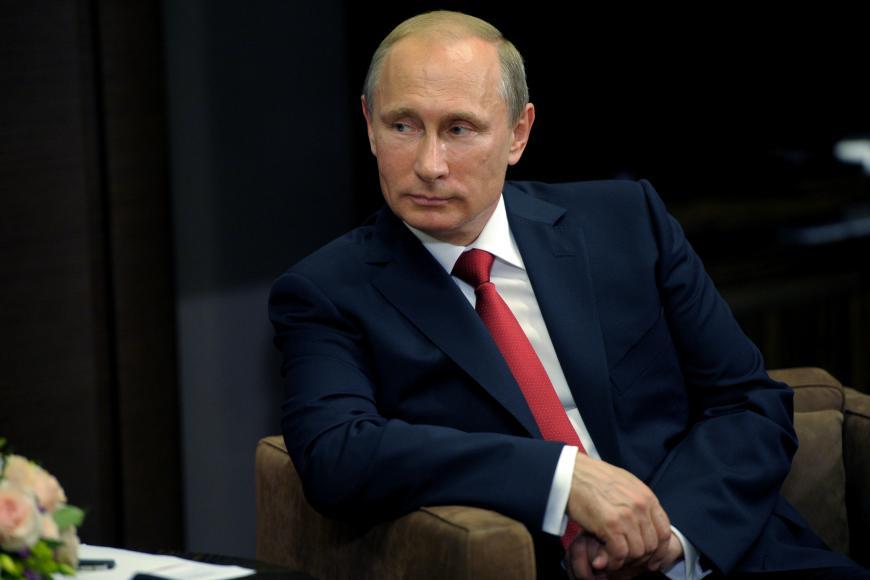 Путин уверен, что Всемирный российский народный храм поднимет острые вопросы современности