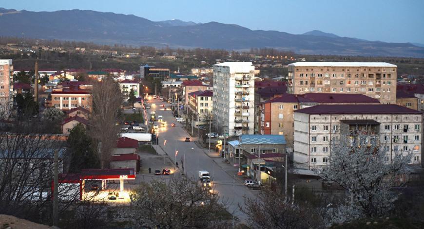 США непризнает референдум оприсоединении Южной Осетии кРФ