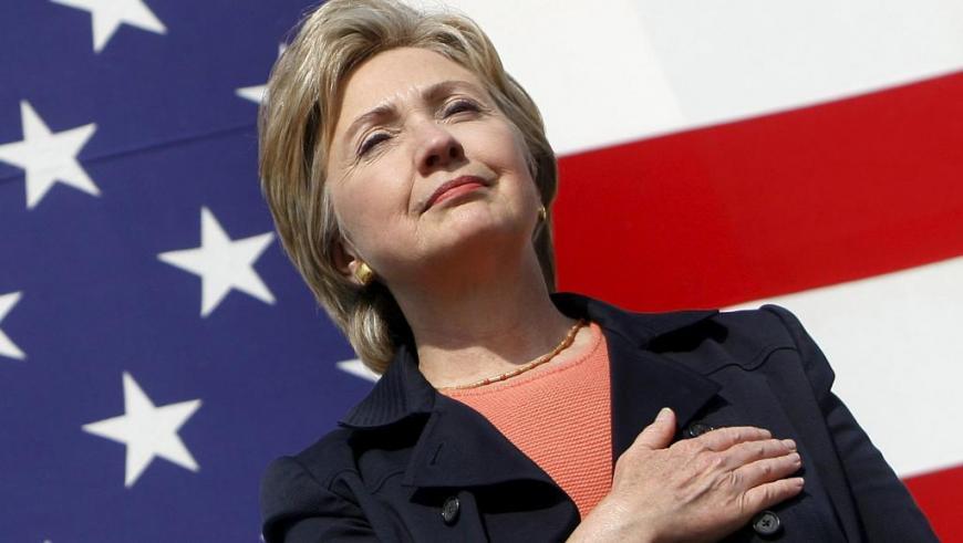 Суд обязал Госдеп США разместить письма Клинтон 13сентября