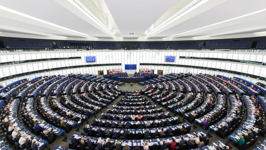 «Надеемся наподдержку нового руководителя Европарламента»— Порошенко