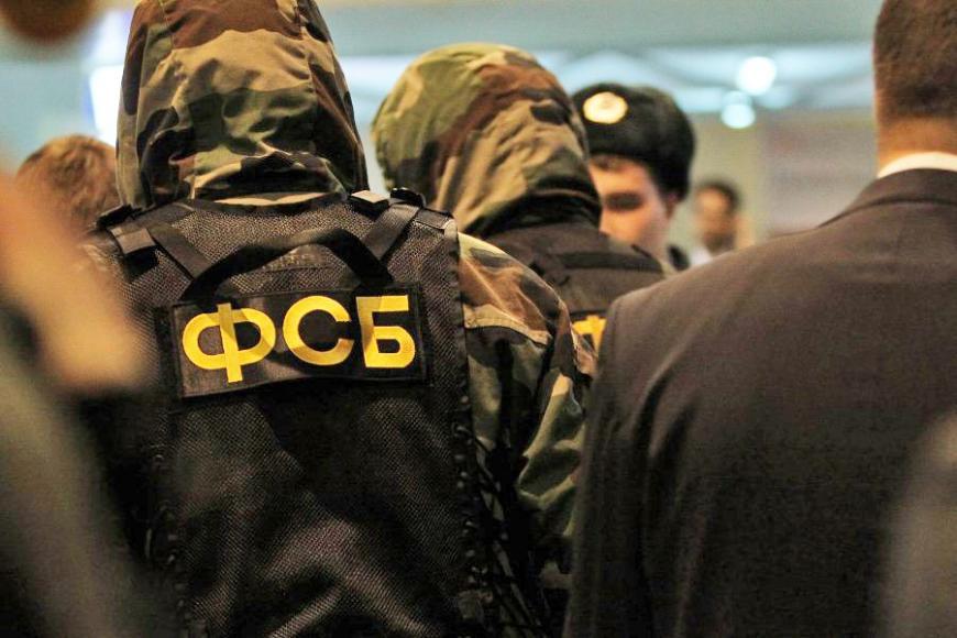 ФСБ задержала вербовщика ИГИЛ в столице России
