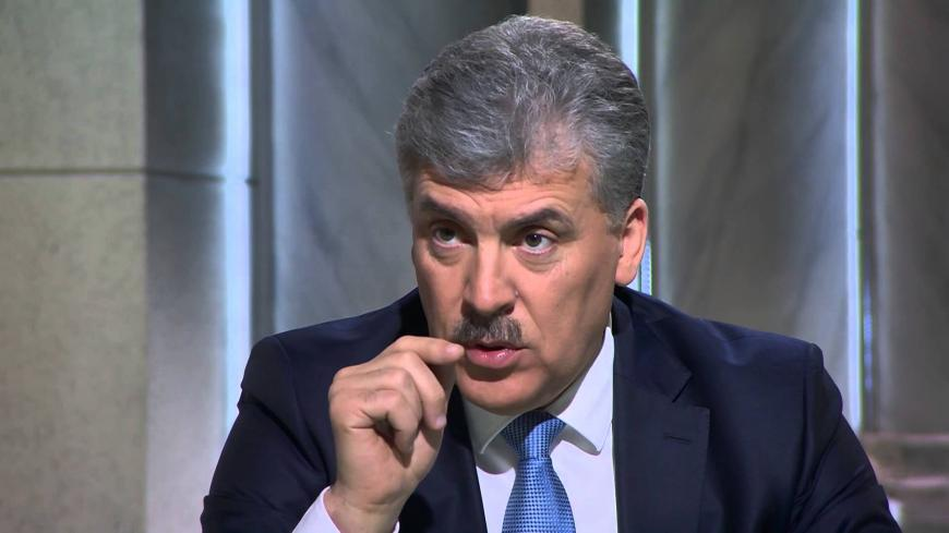 Специалист прокомментировал слова Грудинина обудущем нефти игаза в РФ