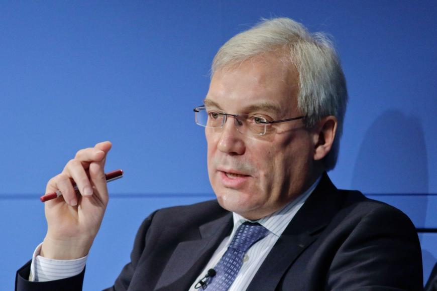 Антироссийские настроения в государствах НАТО теряют свою силу