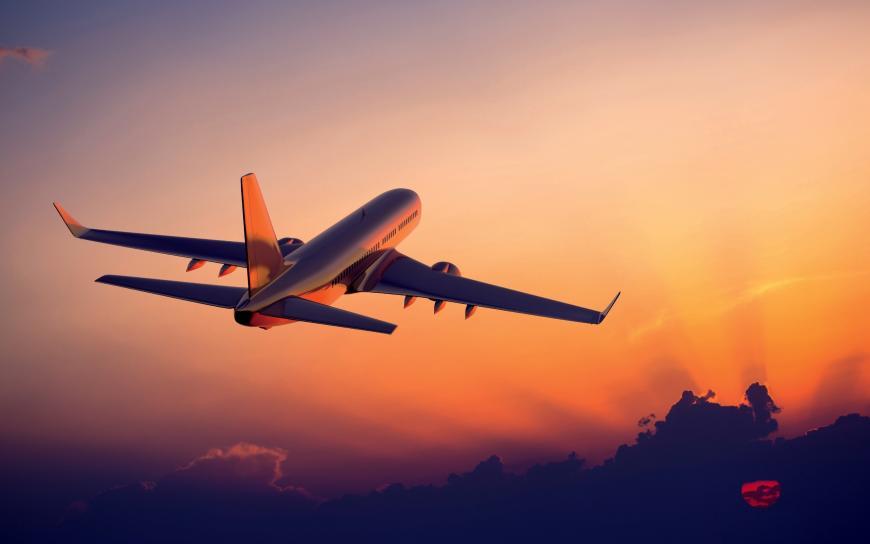 Российские авиакомпании усилили меры безопасности на рейсах в Турцию