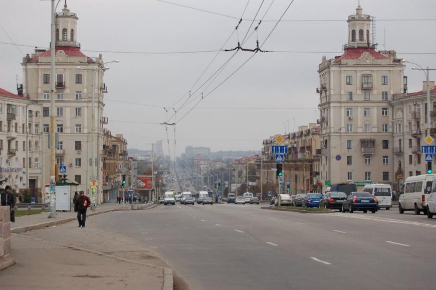 Народные избранники непустили вЗапорожье пророссийских артистов