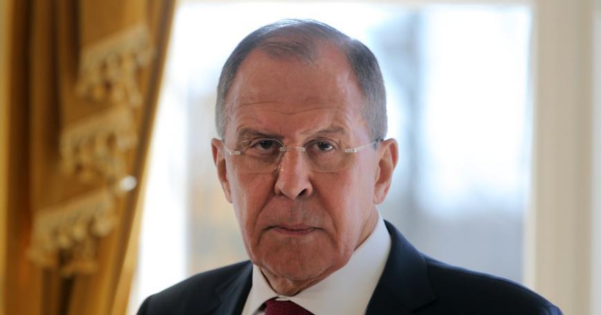 Лавров назвал причины кризиса вУкраинском государстве