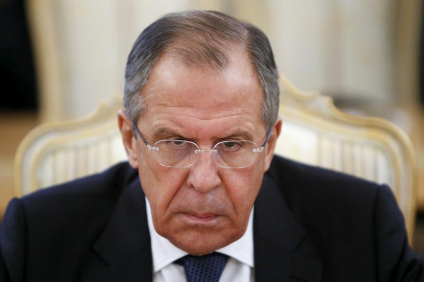 Лавров: «США несозрели дореальной координации»