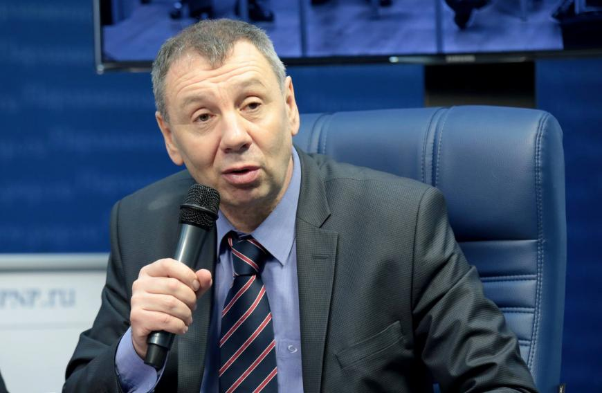 США призвали РФ отменить закон обиностранных агентах