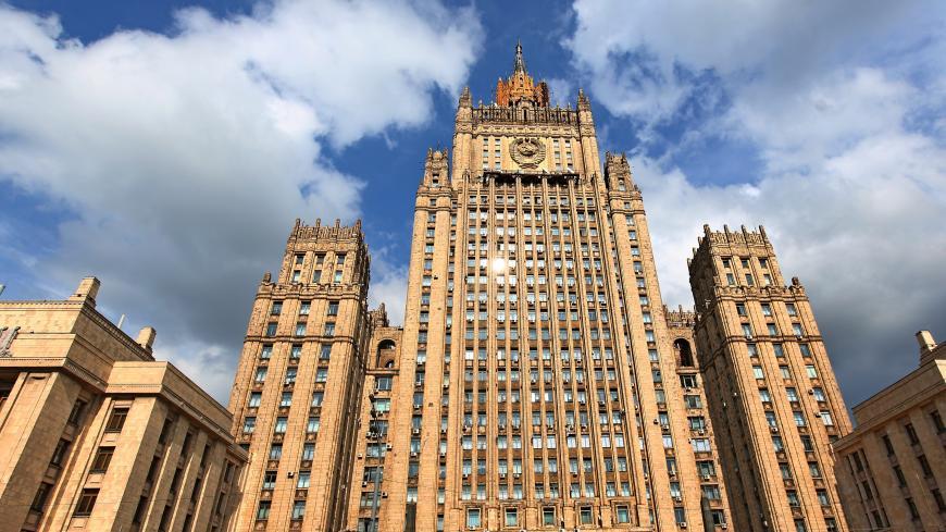 Российская Федерация неможет всерьез воспринимать обвинения США в несоблюдении ДРСМД