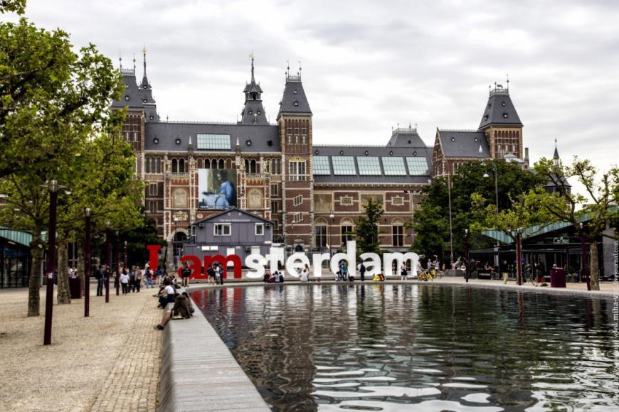 ВНидерландах планируют отменить антироссийские санкции