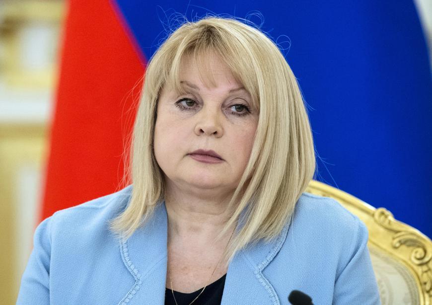 Глава ЦИК выступает заупрощение процедуры президентских выборов вРоссии